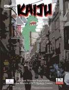 Stan! Presents: Kaiju