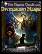 The Genius Guide to Divination Magic