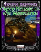 Codex Draconis: Green Menace of the Woodlands