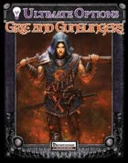 Ultimate Options: Grit and Gunslingers