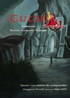 Guide de Dungeon World