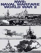 Naval Warfare WW2 (Data Card Edition)