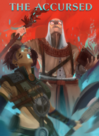 The Accursed: New Classes For Dungeon World