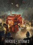 Heroes Of Steam 2 [Dungeon World Playbook Bundle]