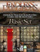 Endless Dungeons - Basic Set