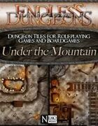 Endless Dungeons - Under the Mountain Demo