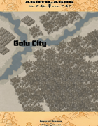 Agoth-Agog: Golu City