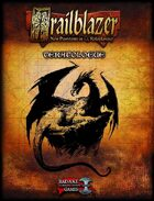 Trailblazer: Teratologue