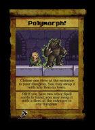 Polymorph! - Custom Card