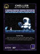 Chiller - Custom Card