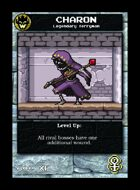 Charon - Custom Card