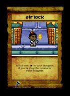 Airlock - Custom Card