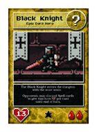 Black Knight - Custom Card