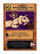 Falkor's Neverending Trip - Custom Card