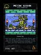 Meow Kahn - Custom Card