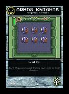 Armos Knights - Custom Card