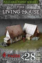 Fantasy House (whfb016)
