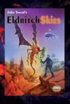 Eldritch Skies (Savage Worlds Edition)
