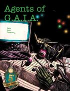 Agents of G.A.I.A. (5e)
