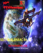 Sector Almanac A4 and Supplement A