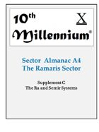 Sector Almanac A4: Supplement C
