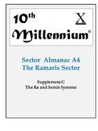 Sector Almanac A4: Supplement C