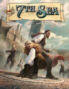 7th Sea: Second Edition Quick Start
