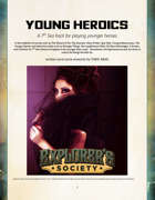 Young Heroics