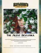 The Silent Devushka