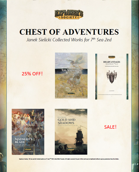 Chest of Adventures