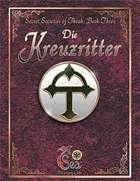 Secret Societies: Die Kreuzritter (Book 3)