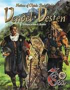 Nations of Théah: Vendel & Vesten (Book 8)