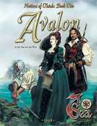 Nations of Théah: Avalon (Book 2)