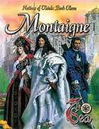 Nations of Théah: Montaigne (Book 3)