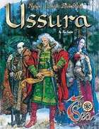 Nations of Théah: Ussura (Book 7)