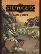 Steamscapes: North America