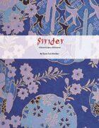 Strider, A Steamscapes Adventure