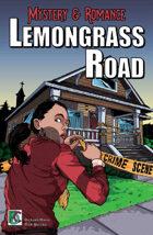 M&R #2 Lemongrass Road