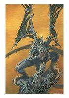 RPG Fantasy Creature, Demon