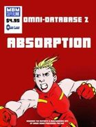 OMNI-Database 2: Absorption