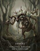 Embers System Companion: D&D 5e