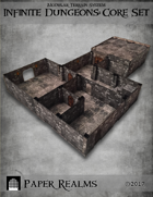 Infinite Dungeons: Core Set