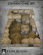 Caverns: Core Set