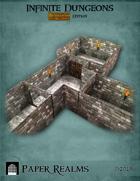 Infinite Dungeons: Darkfast Dungeons Edition