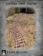 Cavern Mine Tracks