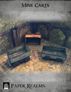 Mine Carts