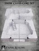 Snow Caves: Core Set