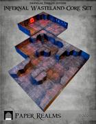 Infernal Wasteland: Core Set