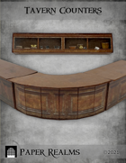 Tavern Counters