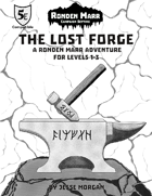 The Lost Forge